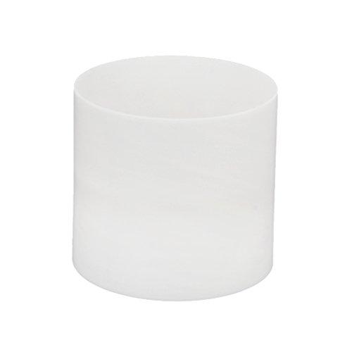 Elfenbein Kunststoff Zubehör Golf Loch Cup - 7