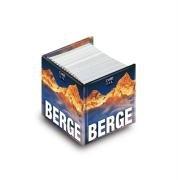 Preisvergleich Produktbild Berge (Mini Cube)