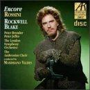 Encore Rossini [Import anglais]