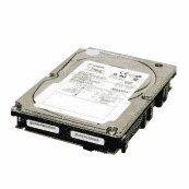 Seagate ST373455LC HD, Seagate 73GB U32015K SCSI -