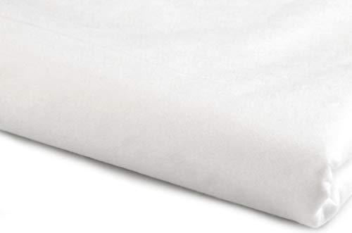 Vlieseinlage zum aufbügeln,Vlieseline, Bügelvlies, Bügeleinlage ,33g/m² (dünn)leichte bis mittelschwere Stoffe, einseitig haftend, 1 laufender Meter