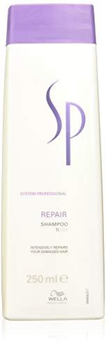 Wella SP Repair Shampoo, 250 ml