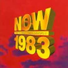 Now That's What I Call Music 1983 - 10th Anniversary