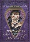 Discworld's Diary