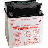 YUASA Batterie YB30CL-B für Bombardier GTX 4-Tec ; Sea-Doo 4-Tec (Sea Doo Batterie)