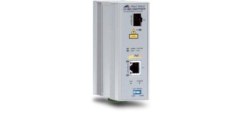 Rail Mount Power Supply (Allied Telesis Industrial, DIN Rail Mount 10/100/1000TX POE+ to 100/1000X SFP Media Converter (DC Power: 48V))