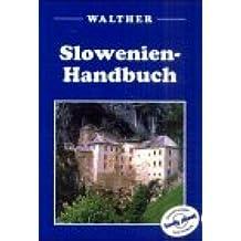 Slowenien-Handbuch