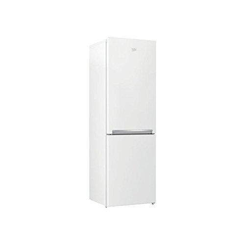Beko Frigorifero Combinato 320Lt Classe A+ No Frost col Bianco RCNA320K20W Senza installazione
