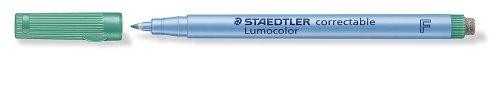 Staedtler - LumoColor Correctable 305 Universalstift grün