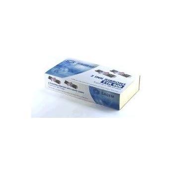 Sagem TTR900 Ruban transfert pour imprimante 2 x Noir 140 pages