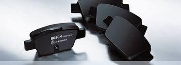 Preisvergleich Produktbild Bosch 986487012 Bremsbacke