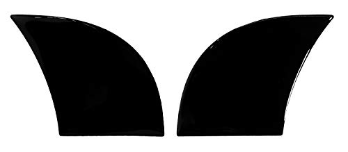 Pads d'ancrage 3D 810075 Noir