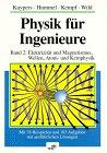 Image de Physik für Ingenieure und Naturwissenschaftler: Elektrizität und Magnetismus, Wellen, At