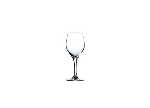 Schott Zwiesel 7544353 Coffret de 6 Verres à Vin Cristal, Transparent, 25 CL