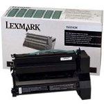 Preisvergleich Produktbild Lexmark 15G042K C752 Tonerkartusche, 15.000 Seiten, schwarz