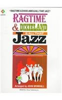 Ragtime & Dixieland & All That Jazz