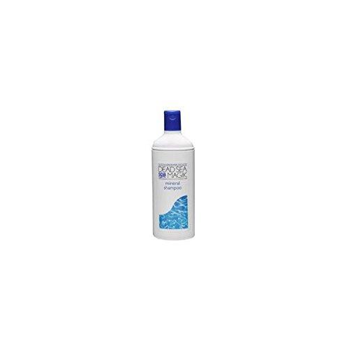 Dead Sea Spa Magik – minéral Shampooing 330 ml