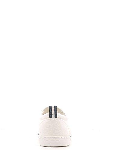 Trussardi jeans 77S053 Slip-on Uomo Bianco