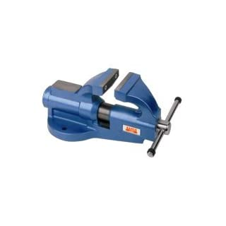 Bahco 601001000 - Engineer'S Bench Vice 100 Mm