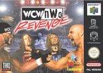 WCW NWO Revenge gebraucht kaufen  Wird an jeden Ort in Deutschland