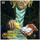Songtexte von Jimmie's Chicken Shack - Pushing the Salmanilla Envelope