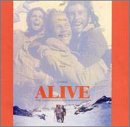 Alive: Music From The Original Motion Picture Soundtrack [Import anglais]