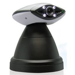 Extel MOVA 84001 - Webcam wireless usato  Spedito ovunque in Italia