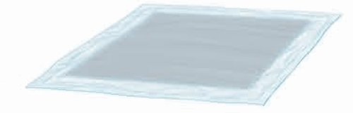 - forma-care Krankenunterlage 10-lagig - Zellstoff - ca. 60 x 90 cm - 100 Stück / Inkontinenzmatten für Hunde