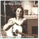 Listen Listen- Best of Emitt R