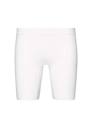 Jockey Damen Baumwolle (Jockey Skimmies Slipshort medium 2er Pack White XL)