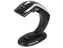Datalogic Heron HD3130 1D CCD Negro Handheld Bar Code Reader - Lector de código Barras 1D, CCD, GS1-128...
