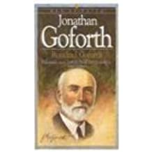 Jonathan Goforth (Men of Faith) by Rosalind Goforth (1986-04-02)