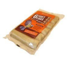 UNIPET Suet Log Insect 6pk pack of 1 from UNIPET