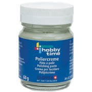 GLOREX Poliercreme 60 g, Mehrere Elemente, Mehrfarbig 7 x 4,5 x 4,5 cm