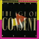 Songtexte von Bronski Beat - The Age of Consent