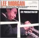 Songtexte von Lee Morgan - The Procrastinator