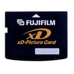 Fujifilm 512 MB XD Type M Picture Card ( 600002308 ) - Xd Picture Card 512 Mb