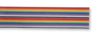 AMPHENOL SPECTRA-STRIP Flat Ribbon Cable Spool 135-2801-010
