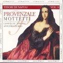 Mottetti (coll. Tesori di Napoli Vol.6)