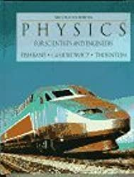 Physics for Scientists & Engineers by Paul M. Fishbane (1995-12-30)