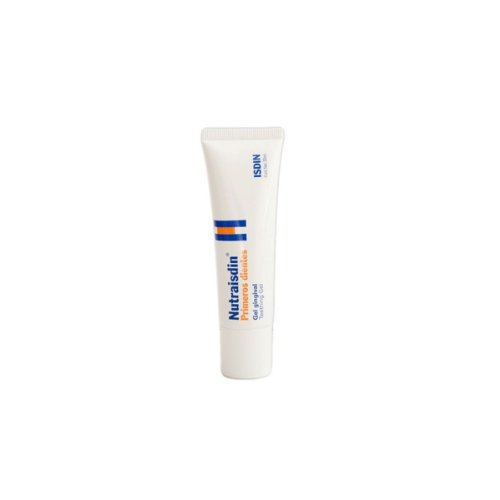 Isdin Nutraisdin Teething Gel 30ml
