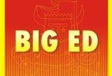 Eduard EDBIG4970 Big Ed Set 1:48-F-14A Tomcat (Hobbyboss) Accesorios Grabados en Foto, Varios