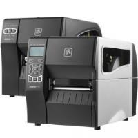 Zebra ZT200 Series ZT230 - Etikettendrucker - monochrom - direkt thermisch - Rolle (11,4 cm) - 300 dpi - bis zu 152 mmSek. - USB, LAN, seriell (ZT23043-D3E200FZ) (Zebra Zt230-etikettendrucker)