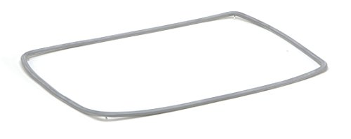 DREHFLEX - BOD15 - Backofendichtung passt für diverse Backofen Herd von Miele Imperial für Teile-Nr. 6432220 -