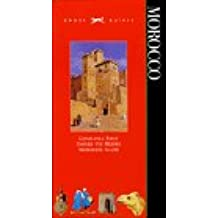 Knopf Guide: Morocco (Knopf Guides)
