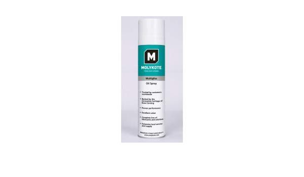 Molykote Multigliss 400ml Dose Baumarkt