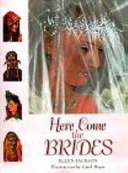 Here Come the Brides by Ellen Jackson (1998-04-06)