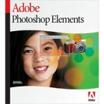 ADOBE PhotoShop Elements 1 BildbearbeitungsSW D