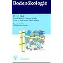 Bodenökologie