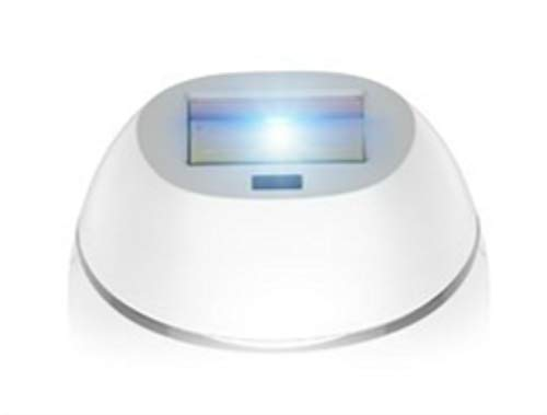 U-Kiss 400,000 Flashes Ipl Haarentfernung Gerätesystem-Ersatzkartusche For U-Kiss Ipl System Perle Weiß